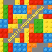 親子向けロボット<br>プログラミング